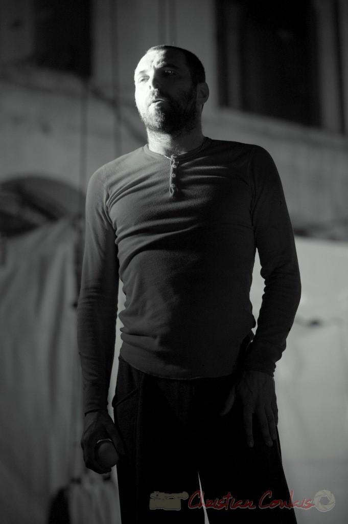 Eric Longequel