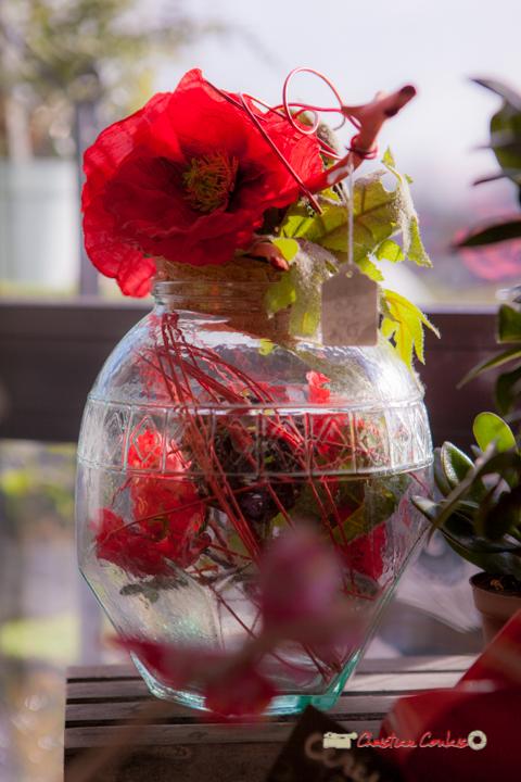 13 Fleurs et Passion, Véronique CONSTANT, Avenue de la Confluence, 47160 DAMAZAN Reproduction interdite - Tous droits réservés © Christian Coulais