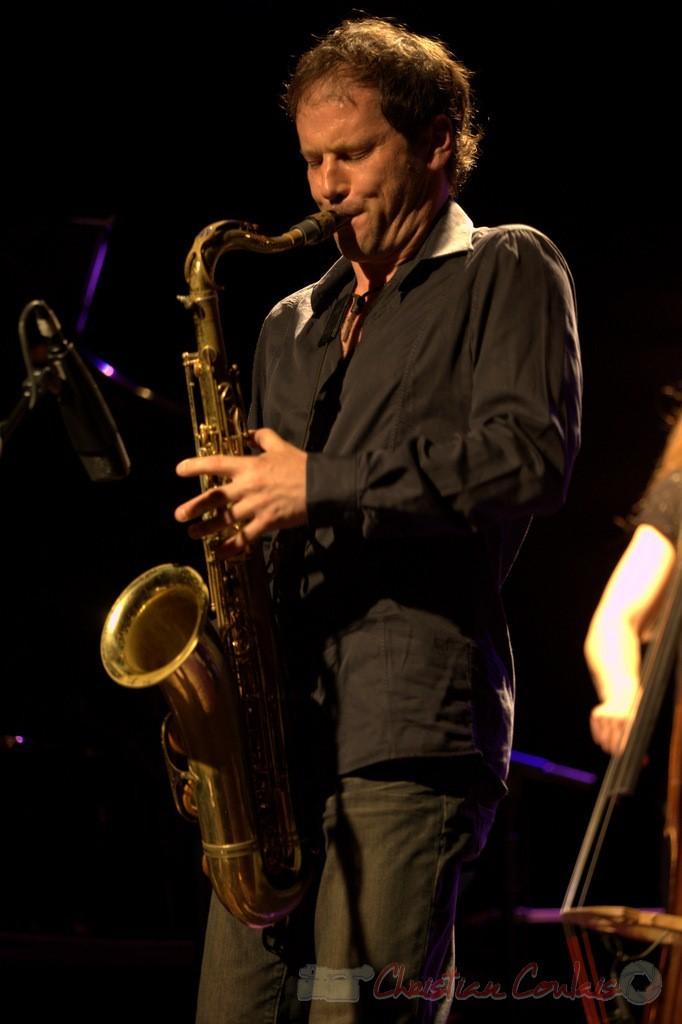 Frédéric Borey
