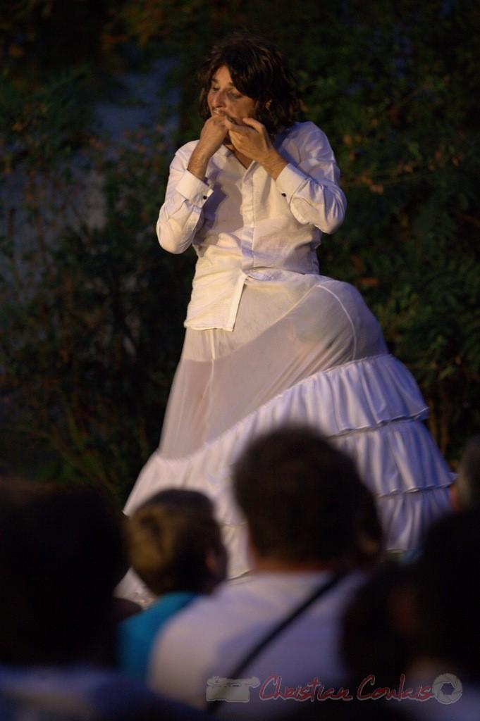 Fest'Arts 2015, les Apicoles
