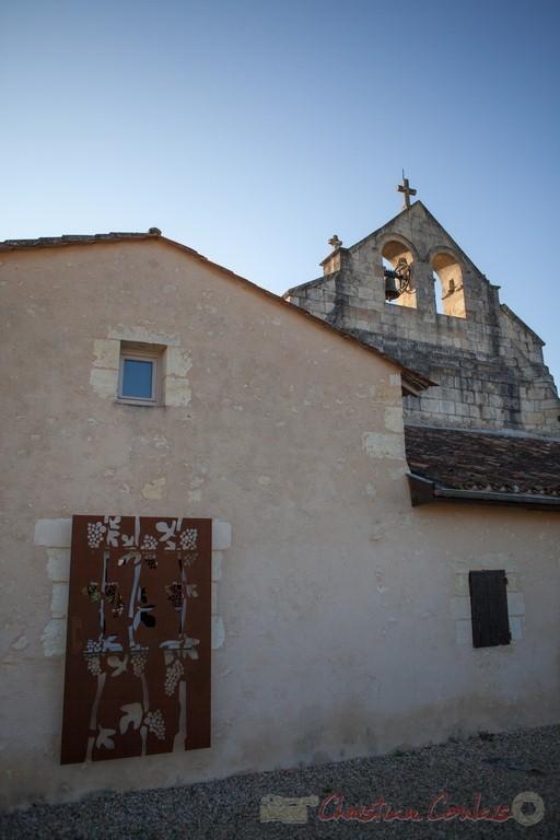 Eglise Saint-Vincent de Croignon