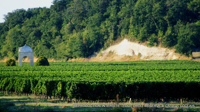 Vignobles des Côtes de Bourg, Château de Barbe