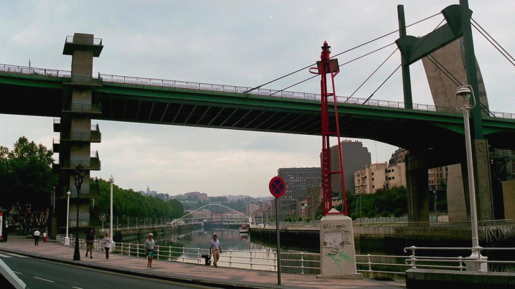 Bilbao, Espagne © C. Coulais