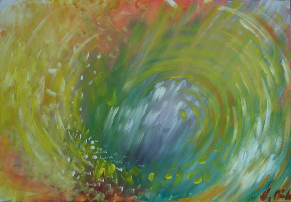 Intuition 50x74