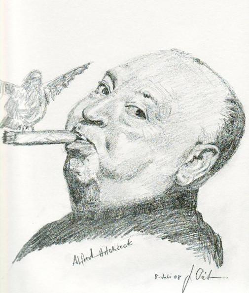 Hitchcock A4