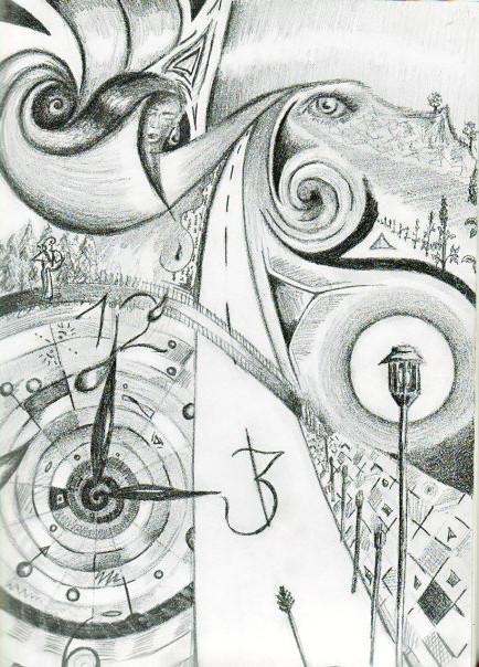 Fantasie 2001 A4