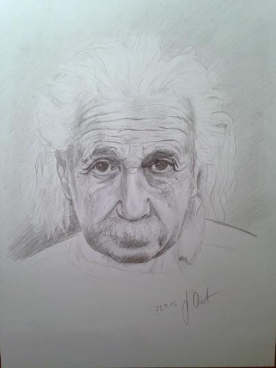 Einstein A3