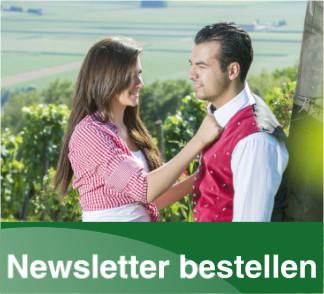 Newsletter bestellen - Trachtenfreunde - Zillertaler Trachtenwelt