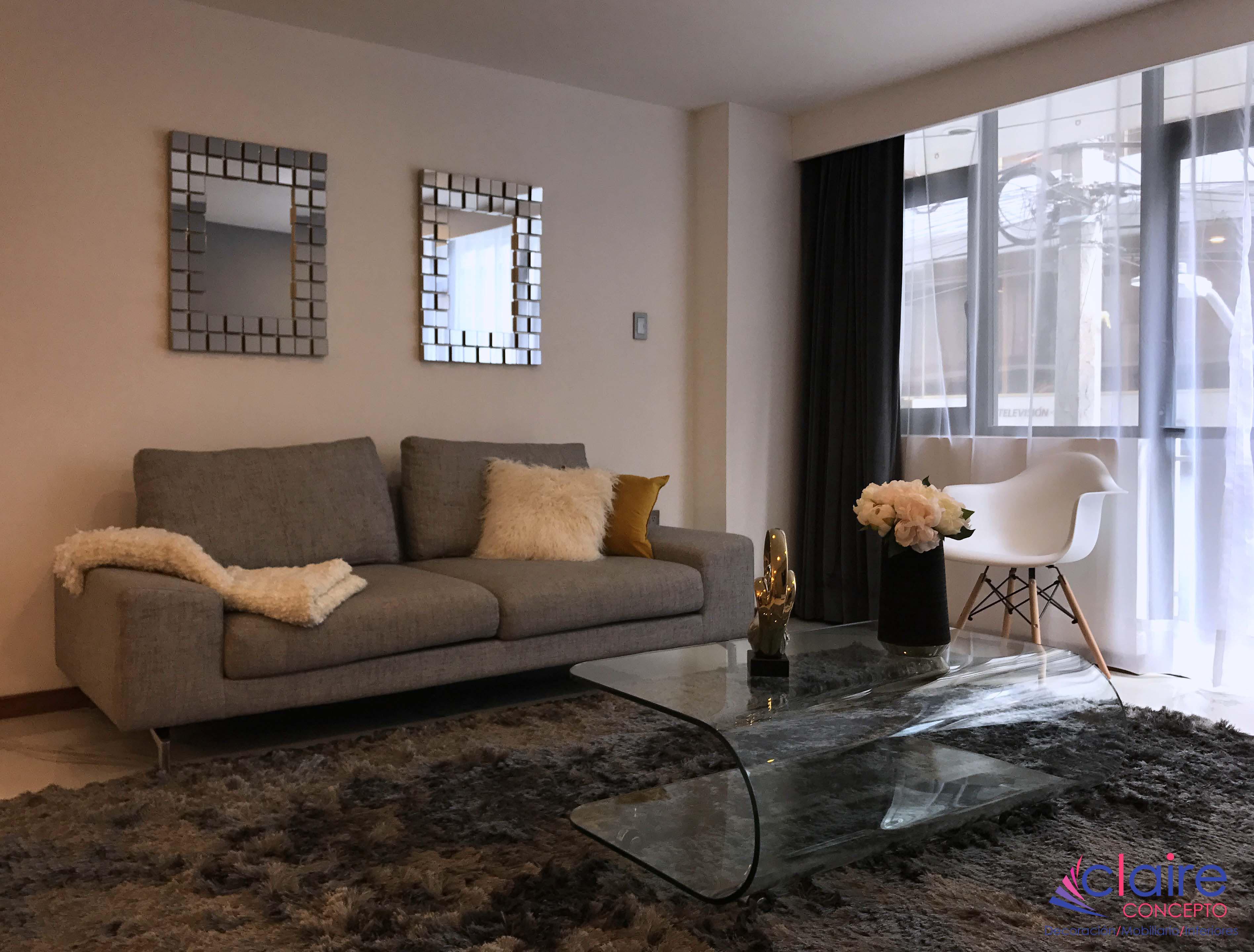 Remodelaciones y dise o de interiores m xico df for App decoracion interiores