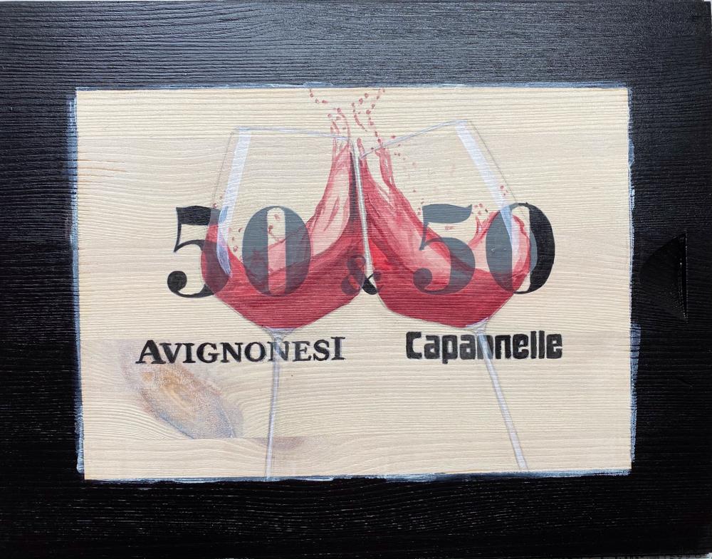 Avignonesi - Capannelle
