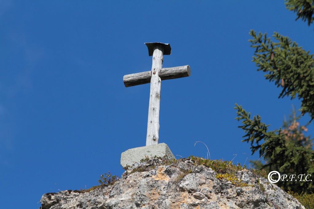 Croix à la Duche