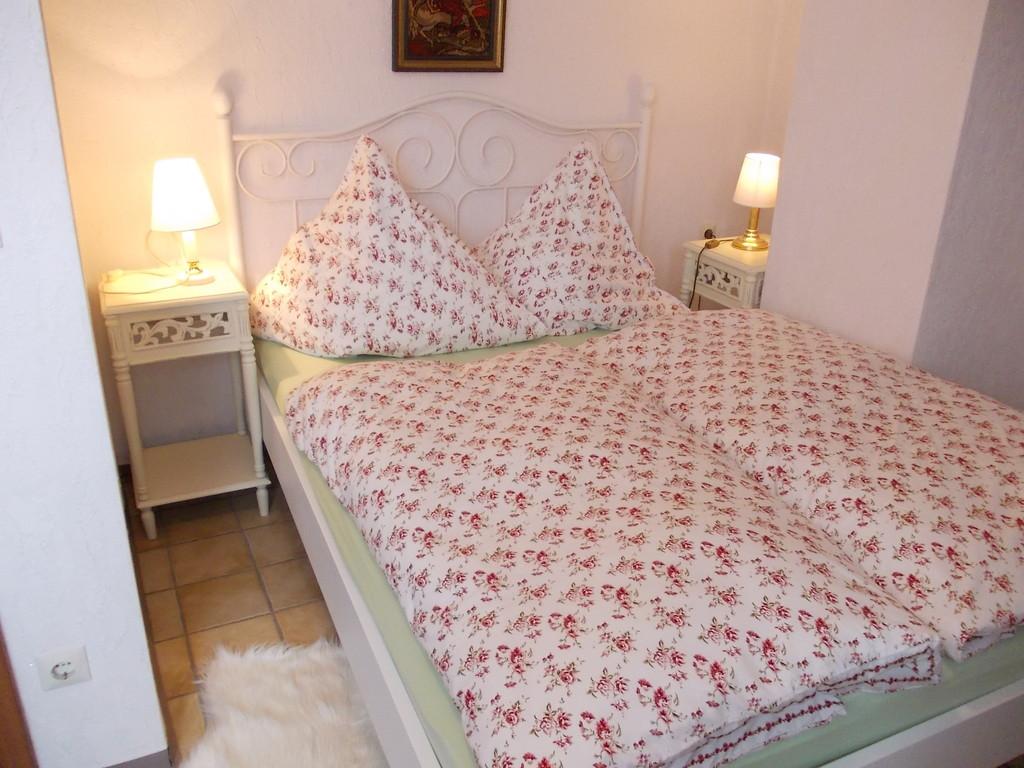 2. Schlafzimmer in FW 1