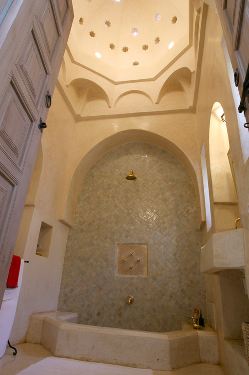 Salle de bain Glaoui