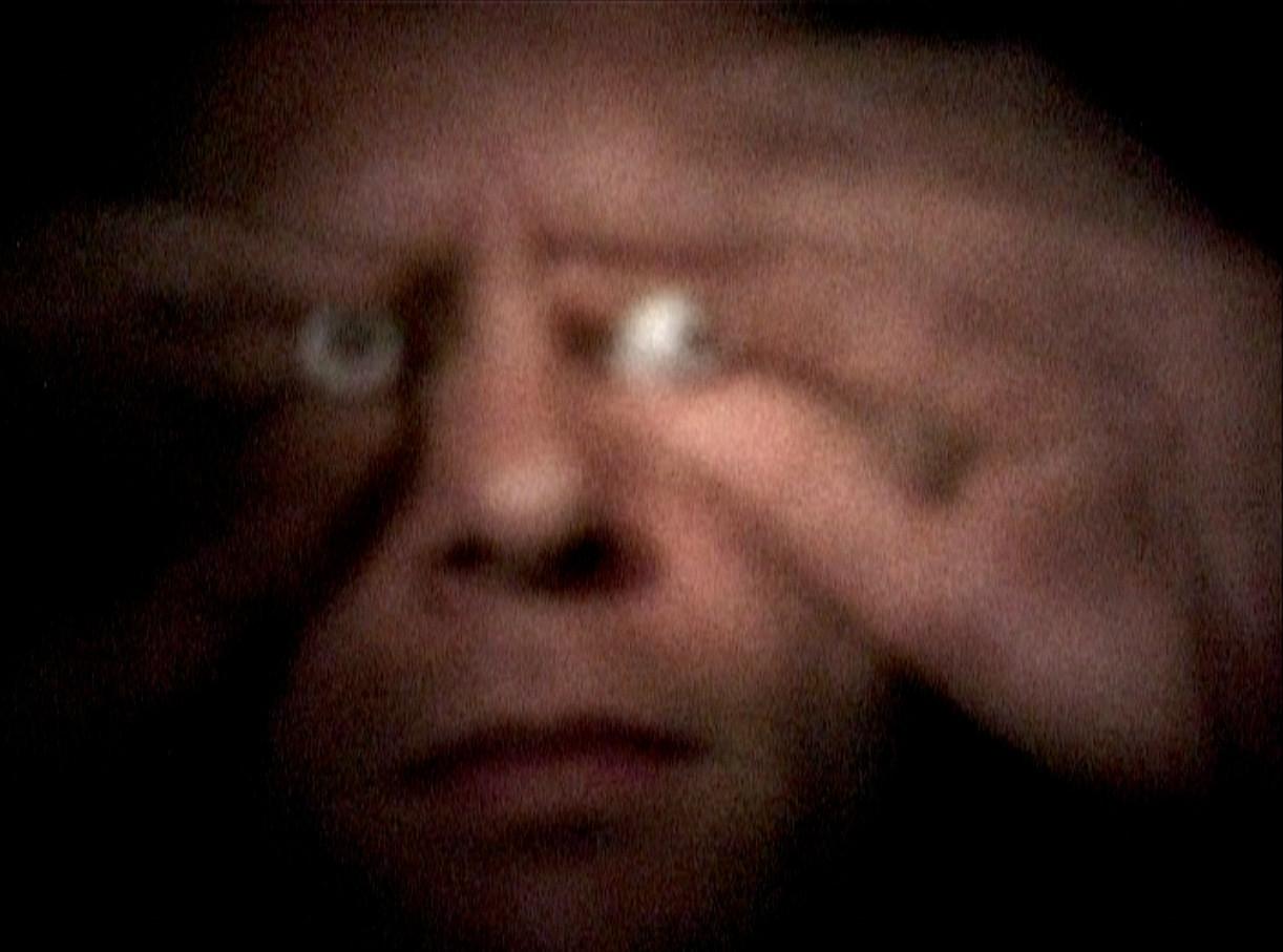 """04/11. """"brown eyes"""", 2007, 00:00:55, Filmstills"""