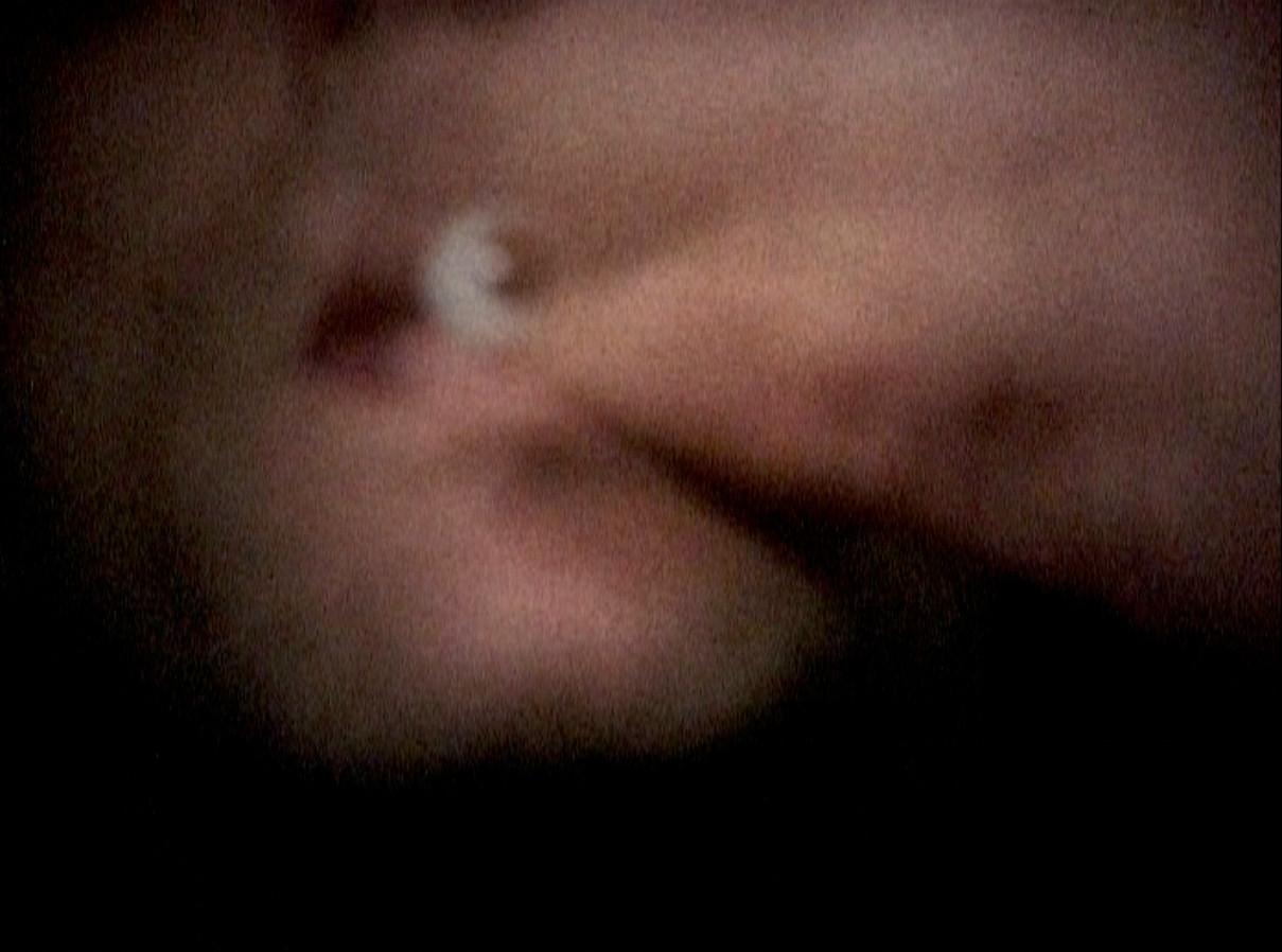 """01/11. """"brown eyes"""", 2007, 00:00:55, Filmstills"""