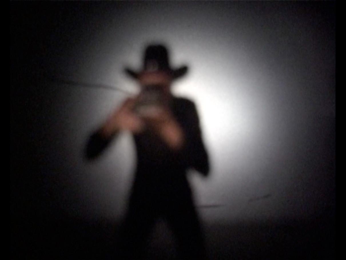 "09/15. ""sexy cowboy"", 2007, 00:00:45, Filmstills"