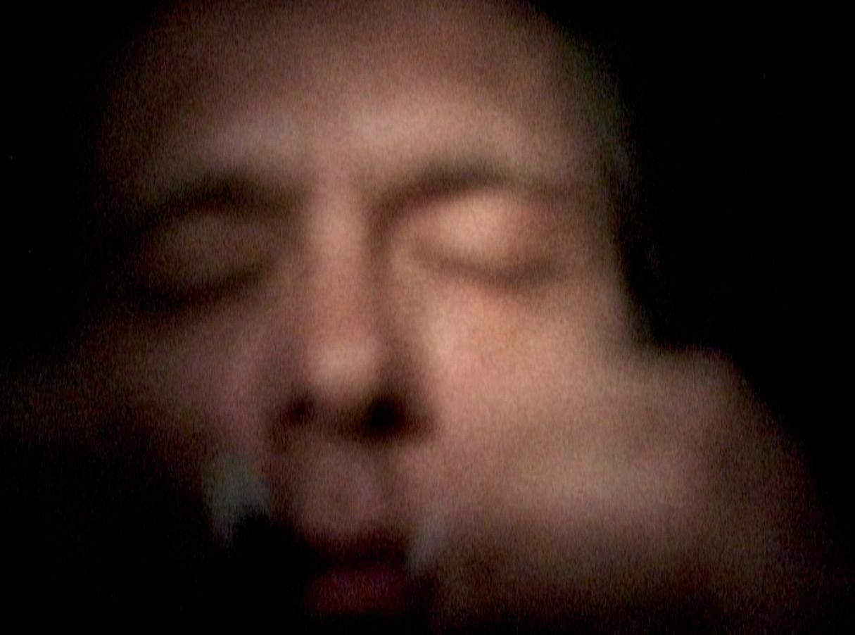 """10/11. """"brown eyes"""", 2007, 00:00:55, Filmstills"""