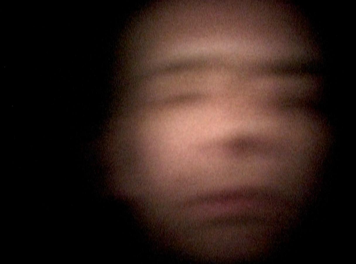 """11/11. """"brown eyes"""", 2007, 00:00:55, Filmstills"""