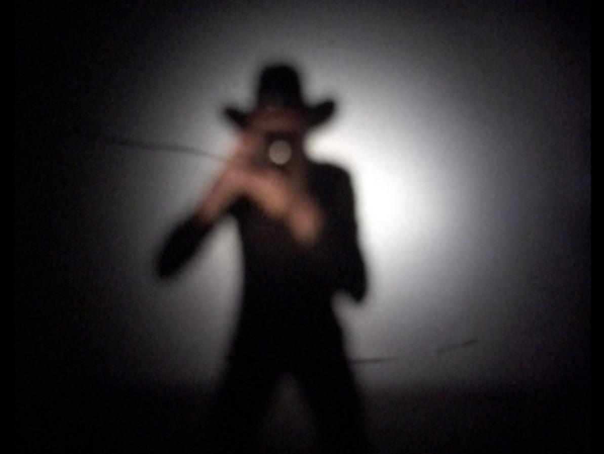 "05/15. ""sexy cowboy"", 2007, 00:00:45, Filmstills"