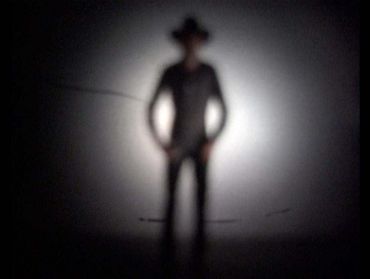"02/15. ""sexy cowboy"", 2007, 00:00:45, Filmstills"