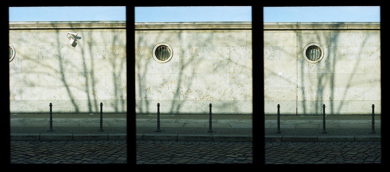 """""""Kamera_3"""", Berlin"""