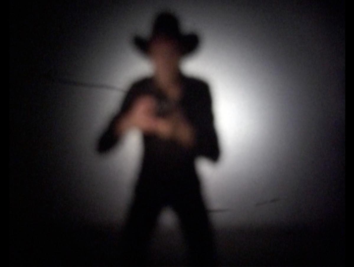 "04/15. ""sexy cowboy"", 2007, 00:00:45, Filmstills"