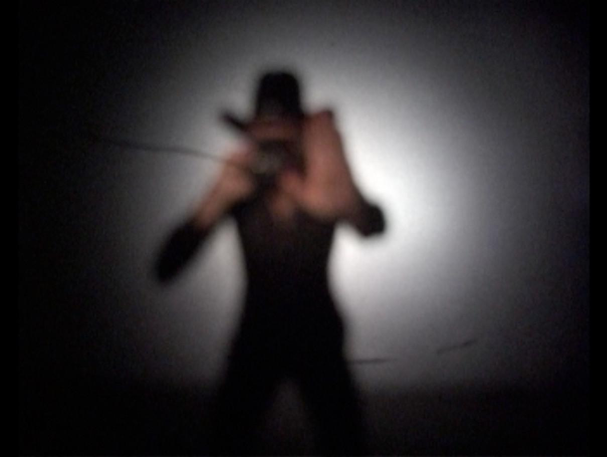 "07/15. ""sexy cowboy"", 2007, 00:00:45, Filmstills"