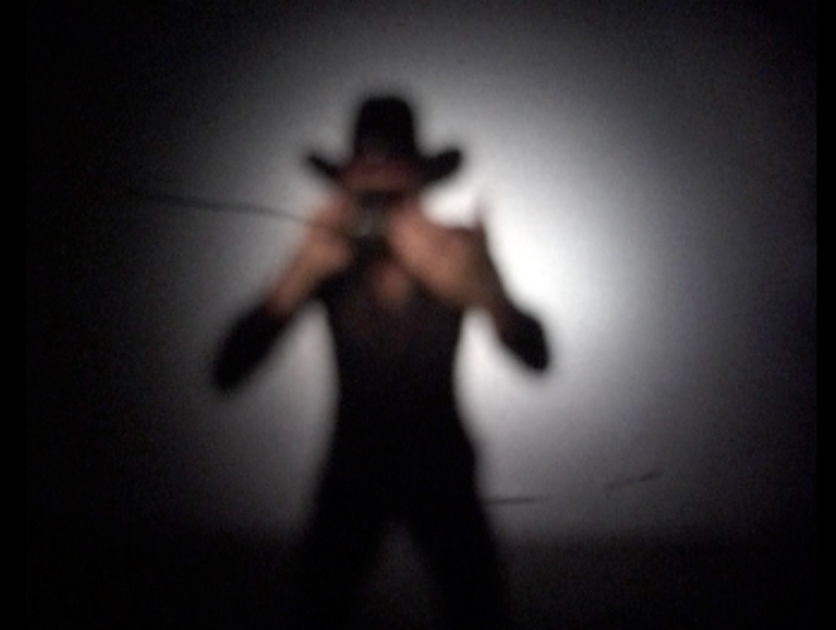 "06/15. ""sexy cowboy"", 2007, 00:00:45, Filmstills"