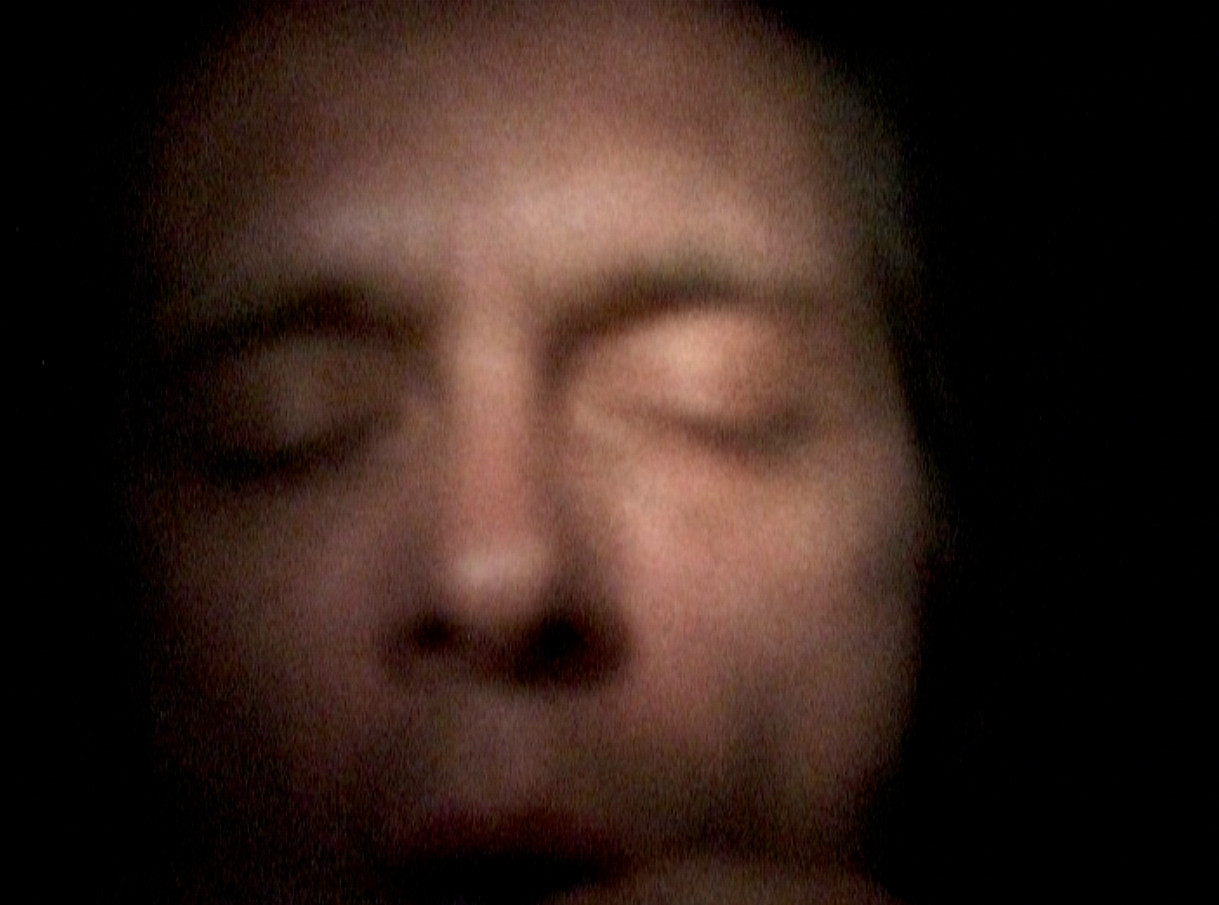 """09/11. """"brown eyes"""", 2007, 00:00:55, Filmstills"""