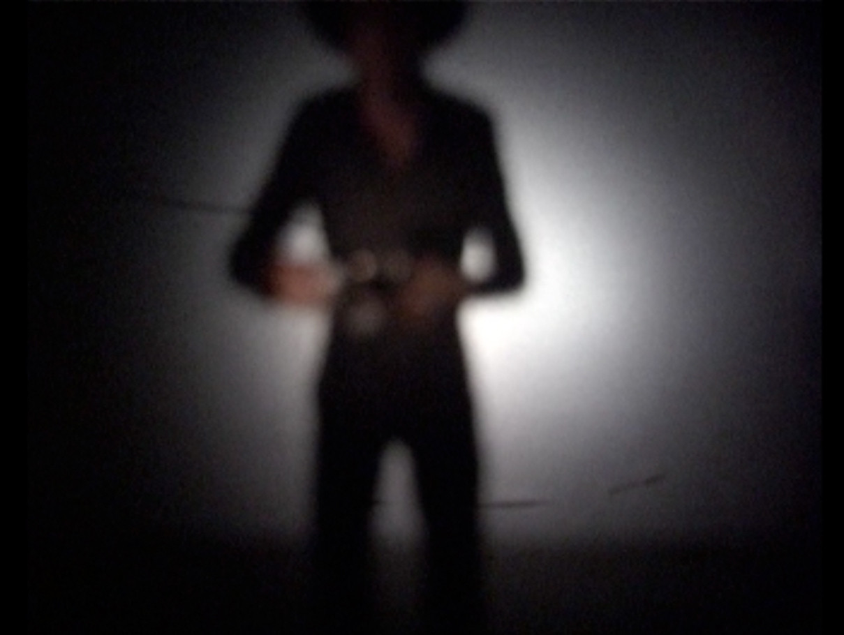 "10/15. ""sexy cowboy"", 2007, 00:00:45, Filmstills"