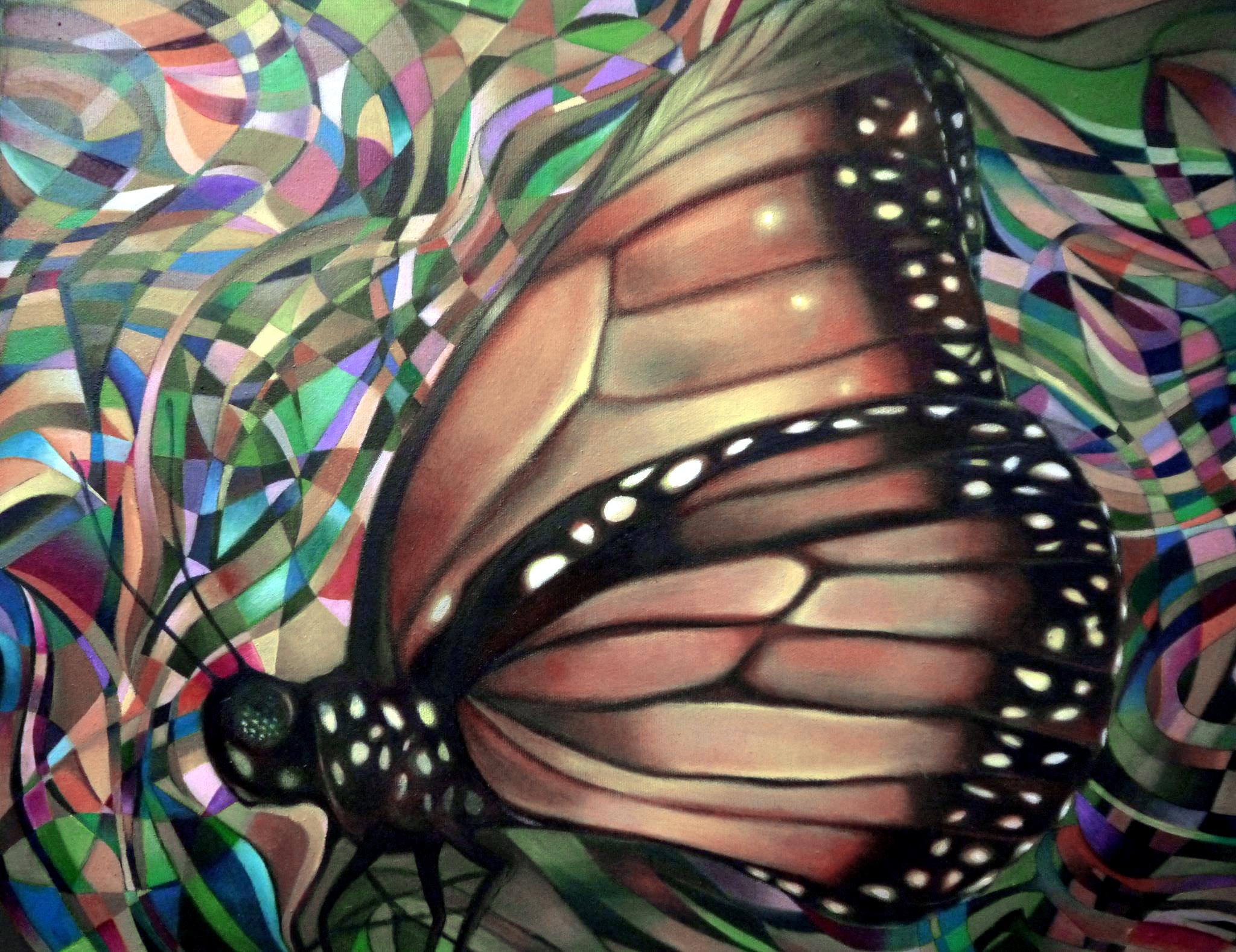 """Mariposa monarca"""