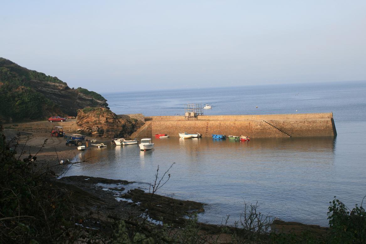 The Plougastel-Daoulas peninsula ©moulindebeuzidou