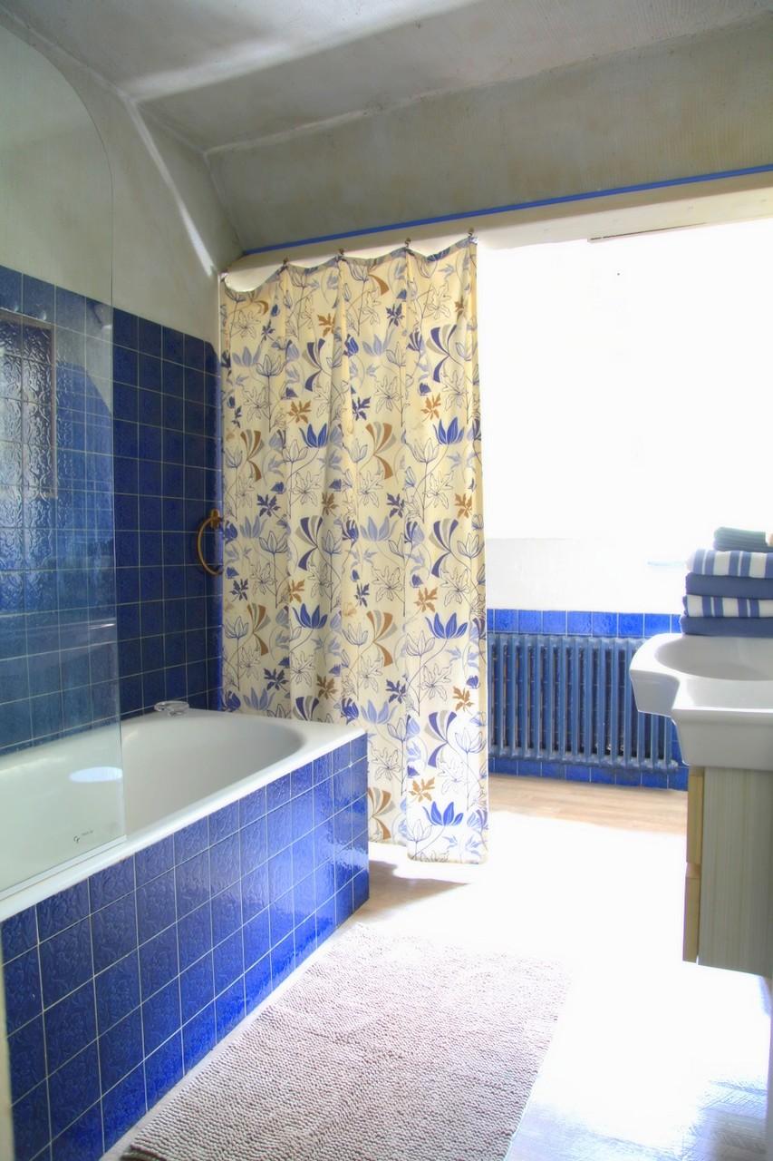 La salle de bain©moulindebeuzidou