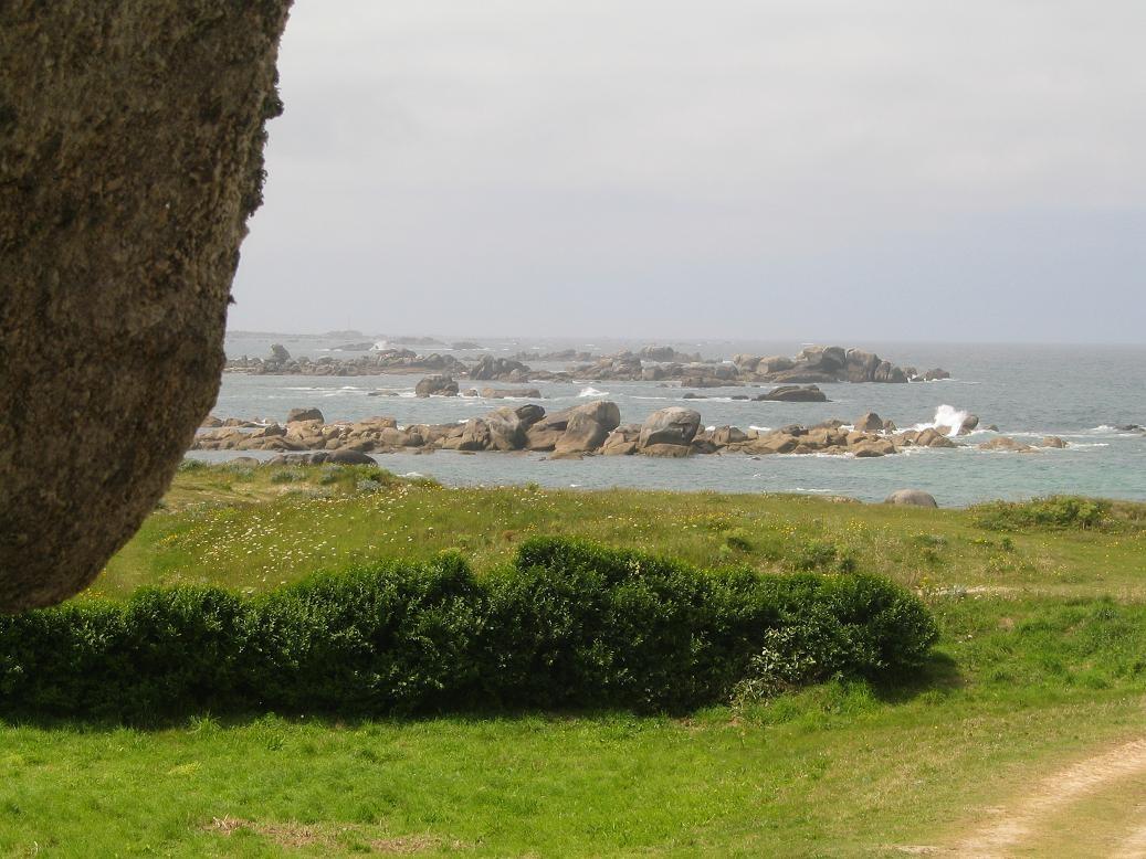 La côte des Légendes, le pays Pagan©moulindebeuzidou