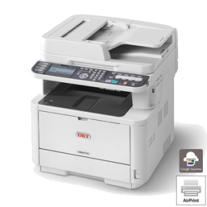 wireless printer orlando