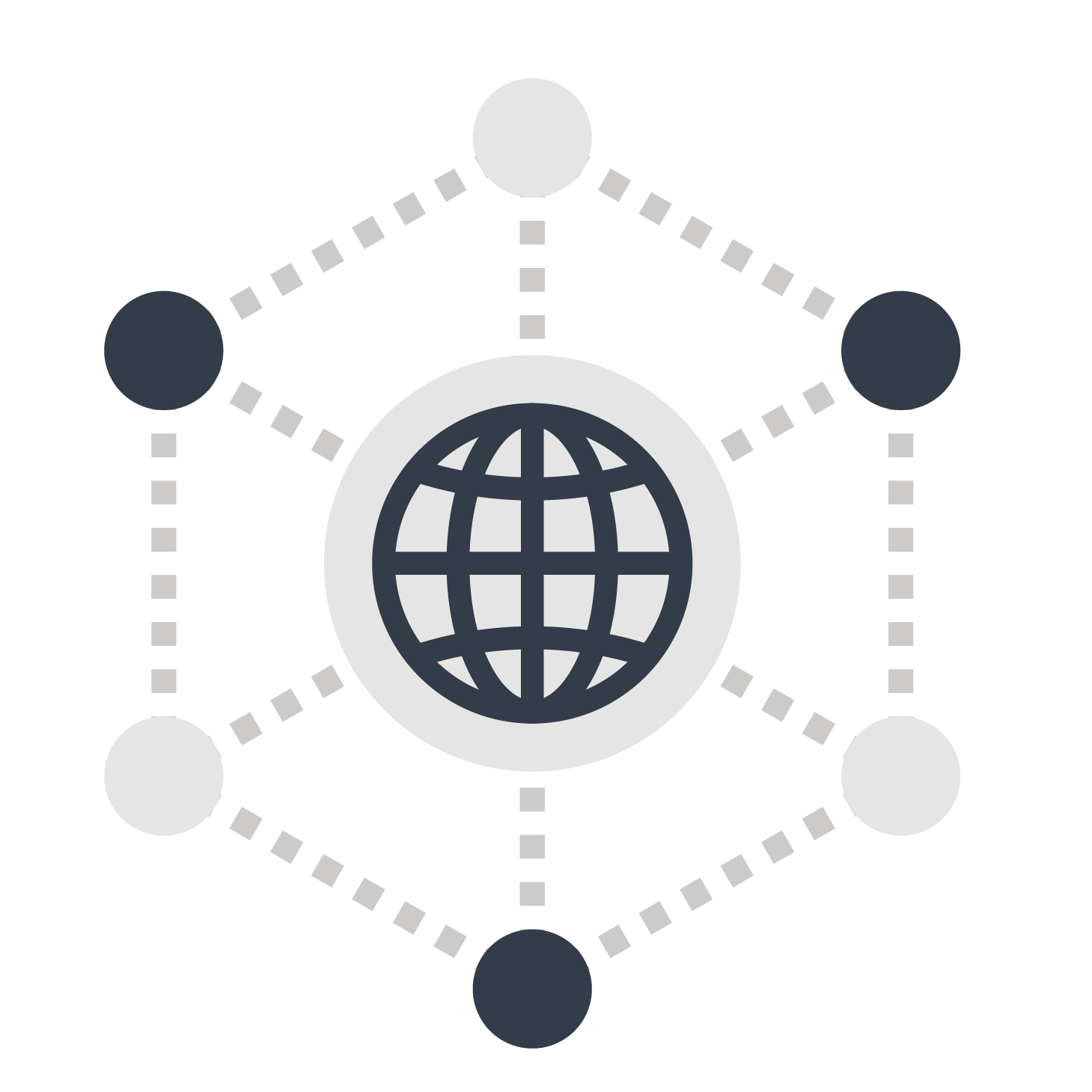 Im Internet gut vernetzt sein