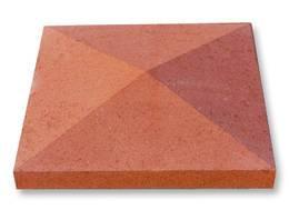 Pfeiler-Abdeckplatten