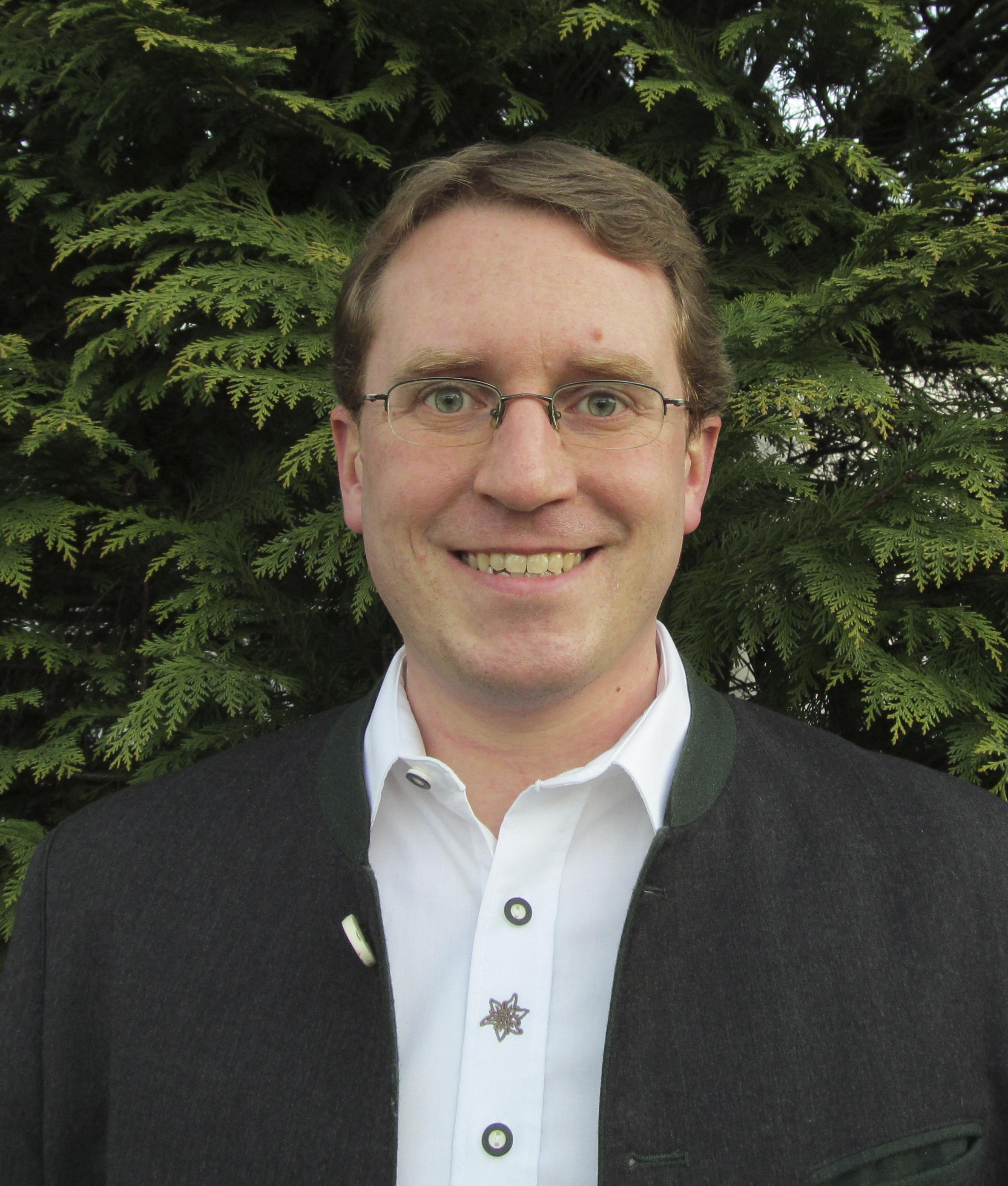 Vortragender des Steirischen Jagdschutzvereines bis 2014