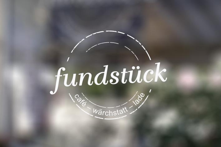 logodesign von dickesdesign für fundstück lyss