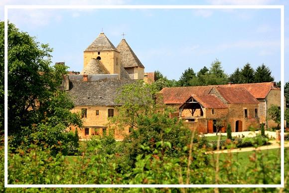 Le Clos Cosy - Le Village typiquement périgourdin d'Archignac