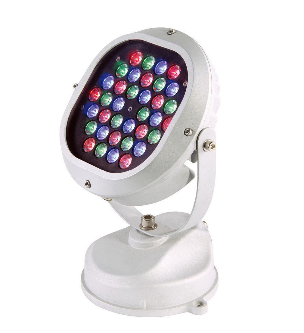 Супер яркий прожектор.