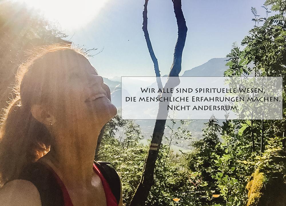 Ganzheitliche Psychosoziale Beratung Sara Vercellone - Blog Weg der persönlichen Befreiung
