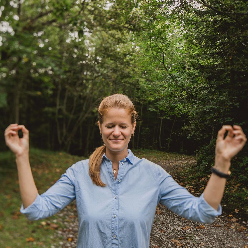 Ganzheitliche Praxis Sara Vercellone - Blog Berühren für Gesundheit