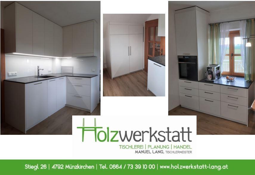 #münzkirchen #schärding #andorf #sauwald #Innviertel #passau #bayerischerwald #grafenau #tischler #tischlerei #tischlermeister #möbelnachmaß #küche #kleineküche #küchen