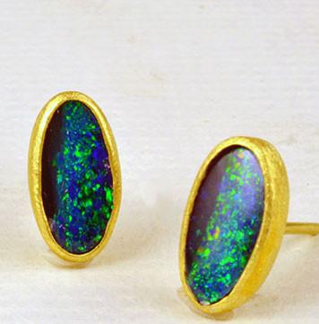 Opal posts, 18KY