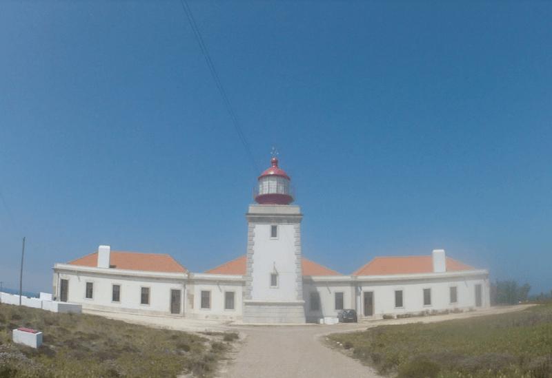 Le Phare de Cabo Sardão