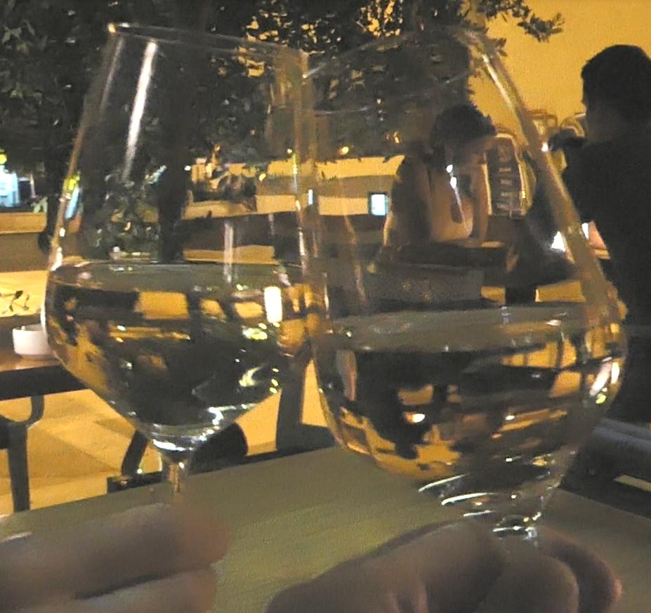 Finir sa visite de Split par une dégustation de vin Croate.