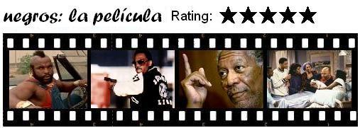 Ir a Negros: la película