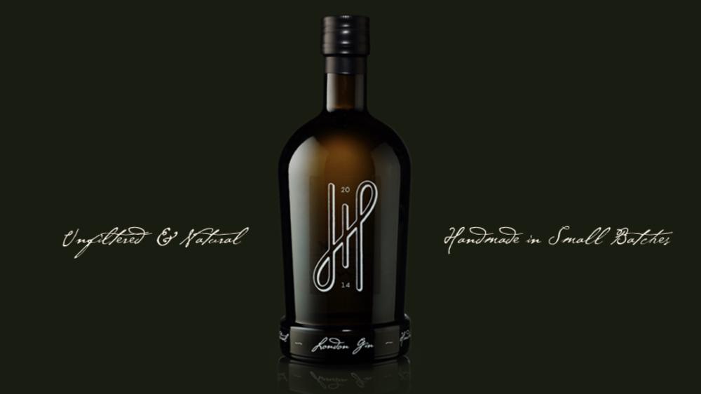 Tasting mit Heiko Hoos von Hoos London Gin aus Karlsruhe