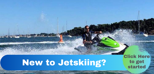New to jetskiing, jetski beginner course